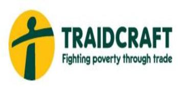 Traidcraft plc logo
