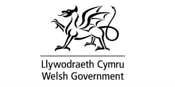 The Welsh Govt logo