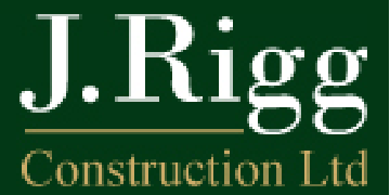 J Rigg Construction Ltd logo