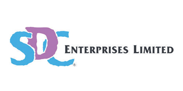SDC Enterprises Limited* logo