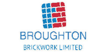 Broughton Brickwork Ltd* logo
