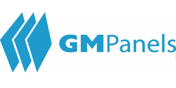 GM Panels Ltd logo