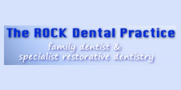The Rock Dental Practice logo