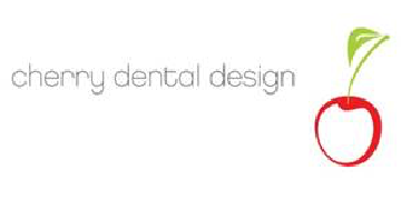 Cherry Dental Design logo