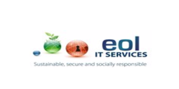 EOL IT SERVICES logo