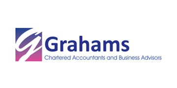 Grahams Chartered Accountants logo