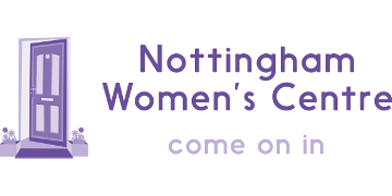 Nottingham womens centre logo