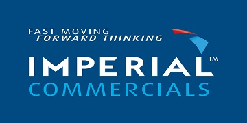 Imperial Commercials Ltd (Derby) logo