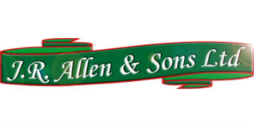 Jr Allen And Sons Limited logo