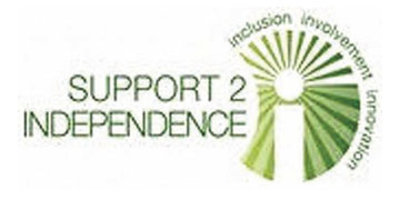 Support 2 Independence* logo