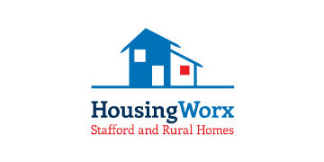 STAFFORD & RURAL HOMES LTD logo