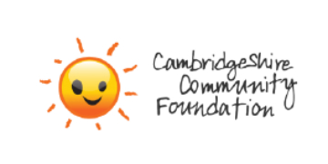 Cambridgeshire Community Foundation logo