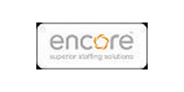 Encore Personnel Services Ltd* logo