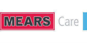 Mears Care Ltd logo