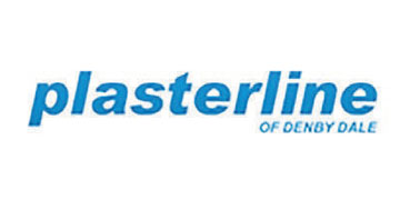 Plasterline Ltd* logo