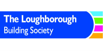 Loughborough Building Society logo