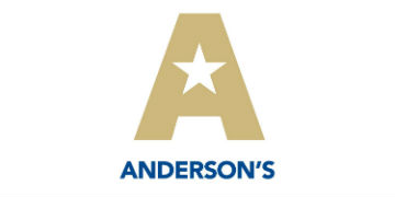 ANDERSON LETTINGS logo