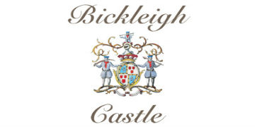 Bickleigh Castle logo