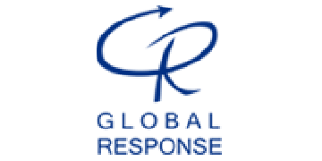 Global Response Ltd logo