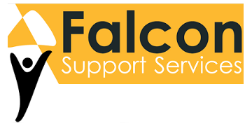 Falcon Support Services logo