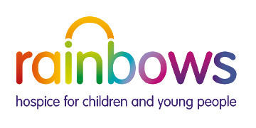 Rainbow Childrens Hospice logo