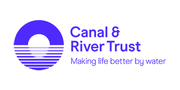 Canal & River Trust* logo