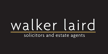 Walker Laird Solicitors and Estate Agents logo