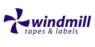 Windmill Tapes & Labels Ltd logo