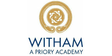Witham, A Priory Academy logo