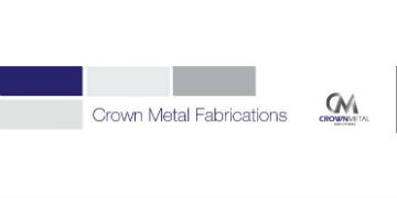 Crown Metal Fabrications Ltd logo