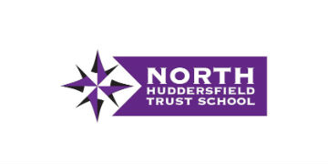 North Huddersfield Trust School logo