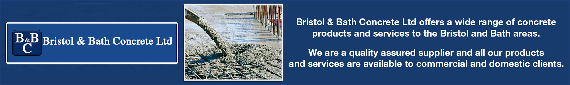 BRISTOL & BATH CONCRETE LTD