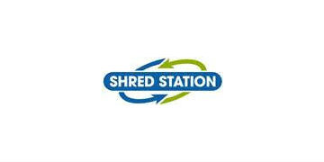 Shred Station Ltd logo
