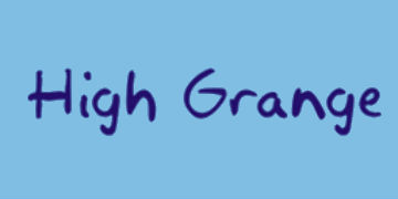 High Grange School logo