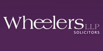 Wheelers Solicitors LLP* logo