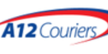 A12 Couriers logo