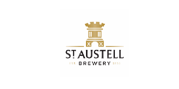St. Austell Brewery logo
