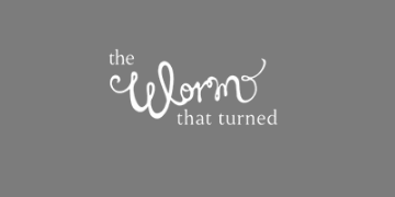 The Worm that Turned Ltd logo