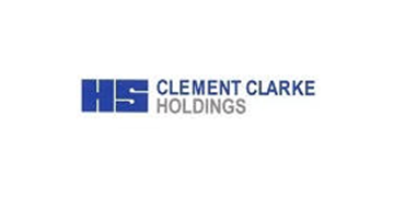 CLEMENT CLARKE HOLDINGS LTD logo
