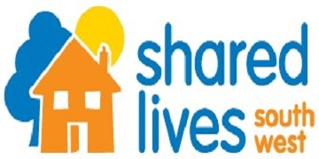 Shared Lives South West logo