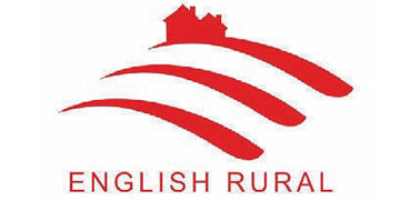 English Rural* logo
