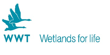 The Wildfowl & Wetlands Trust (WWT) logo