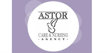Astor Care and Nursing Agency logo