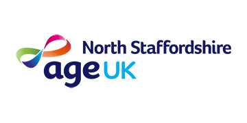 Age Uk North Staffs logo