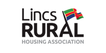 LINCOLNSHIRE RURAL HOUSING ASSOCIATION logo