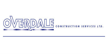 Overdale Construction Services Ltd logo