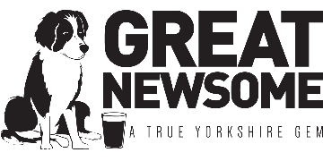 Great Newsome Brewery logo