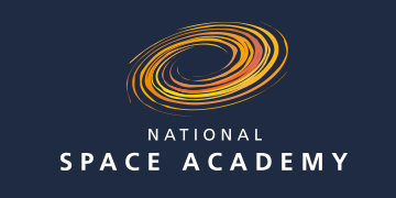 National Space Academy-1 logo
