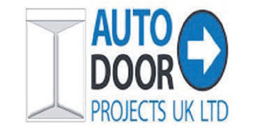 Auto Door Projects UK Ltd* logo