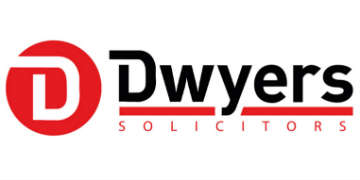 DWYERS SOLICITORS logo